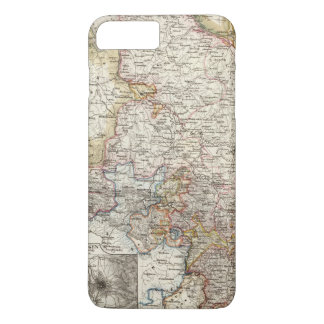 Hanover Region of Germany iPhone 8 Plus/7 Plus Case
