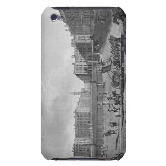 Hanover Square, from a set of four views of London iPod Touch Case-Mate Case