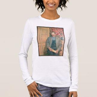 Hans Arnbom, The Carpenter Long Sleeve T-Shirt