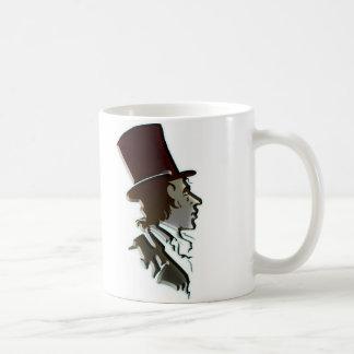 Hans Christian Andersen Mug
