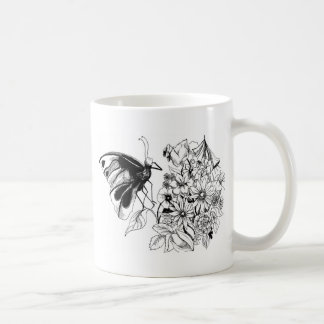 Hans Christian Andersen-story three Basic White Mug