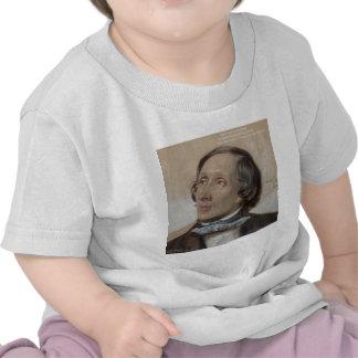 "Hans Christian Andersen ""Sunshine Freedom"" Gifts Shirt"