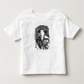 Hans Holbein the Younger Toddler T-Shirt