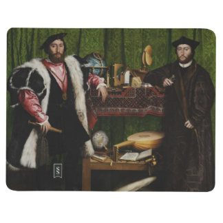 Hans Holbein the Younger's The Ambassadors Journals