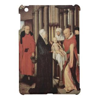 Hans Memling- Adoration of the Magi iPad Mini Case