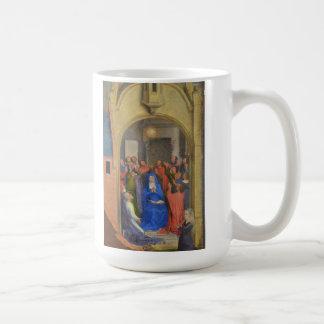 Hans Memling Art Mug