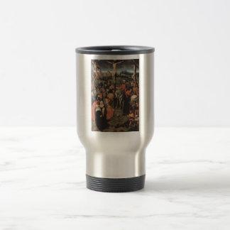 Hans Memling Art Coffee Mugs