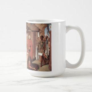 Hans Memling Art Mugs