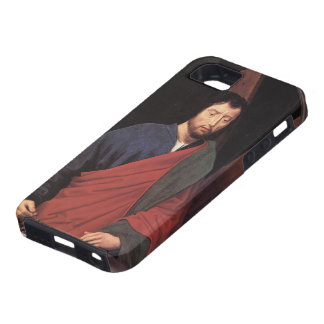 Hans Memling- St. Andrew (left wing of a diptych) Case For The iPhone 5