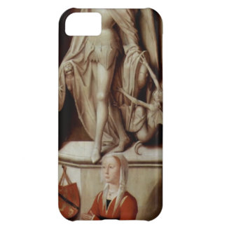 Hans Memling- The Last Judgment, triptych iPhone 5C Cover