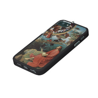 Hans Memling- Triptych of the Mystical Marriage iPhone 5 Cover
