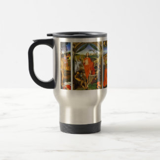 Hans Memling- Triptych of the Resurrection Mugs