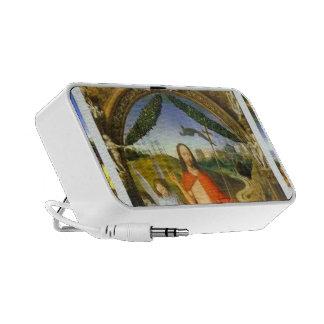 Hans Memling- Triptych of the Resurrection Travel Speaker