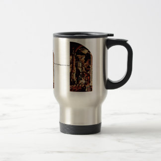Hans Oberried Altarpiece Of The Cathedral Mugs