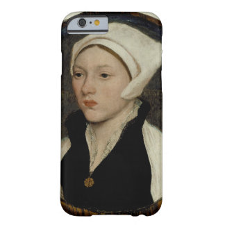 Hans The Younger Art Barely There iPhone 6 Case