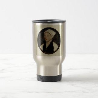 Hans The Younger Art Stainless Steel Travel Mug