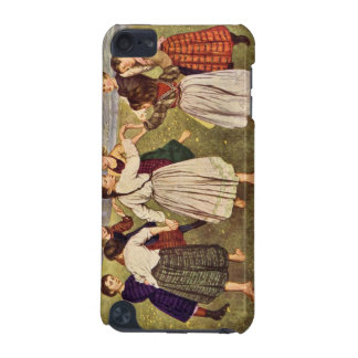 Hans Thoma - Kindergarden iPod Touch 5G Case