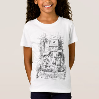 Hansel and Gretel Meet the Witch T-Shirt