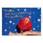 Hanukkah Chew Toys Cards