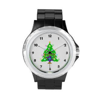 Hanukkah Christmas Interfaith Watches