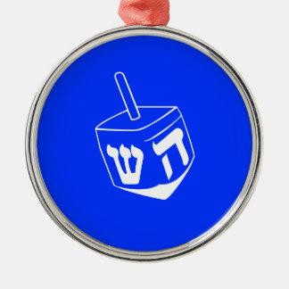 Hanukkah Dreidel Ornament