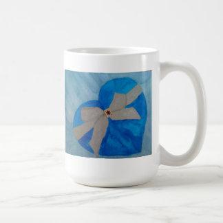 hanukkah gift mug