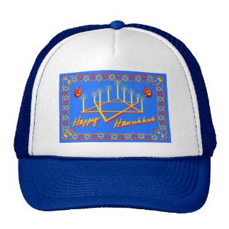 HANUKKAH Hat