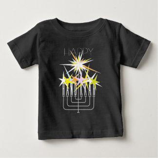 HANUKKAH LIGHTS BABY T-Shirt
