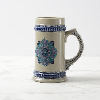 Hanukkah Mugs