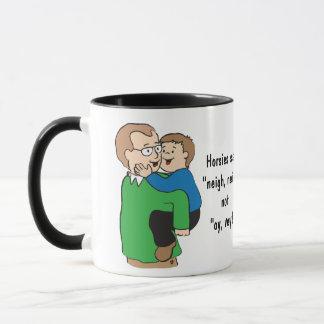 Hanukkah Mug or birthday or any day Mug!