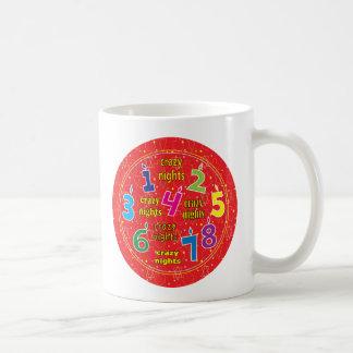 Hanukkah Mug Personalize