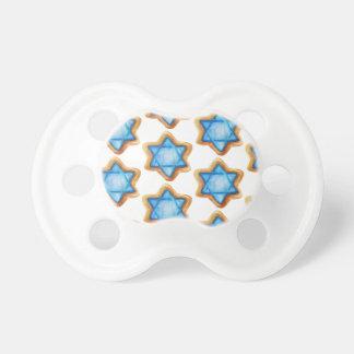 Hanukkah Pacifier