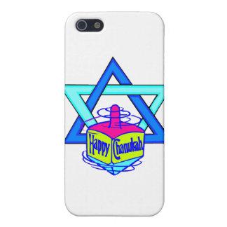 Hanukkah Star of David iPhone 5 Case
