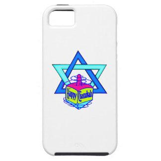 Hanukkah Star of David iPhone 5 Cases