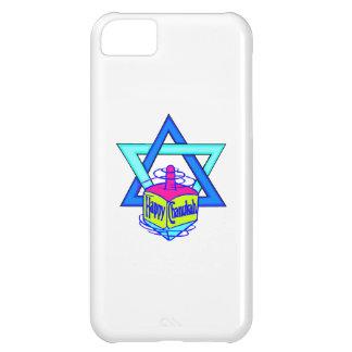 Hanukkah Star of David iPhone 5C Cover