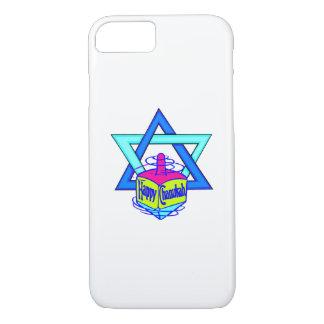 Hanukkah Star of David iPhone 7 Case