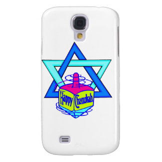 Hanukkah Star of David Samsung Galaxy S4 Cover