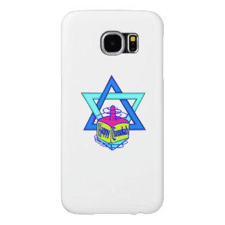Hanukkah Star of David Samsung Galaxy S6 Cases