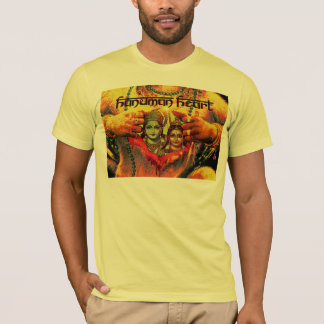 Hanuman Heart T-Shirt