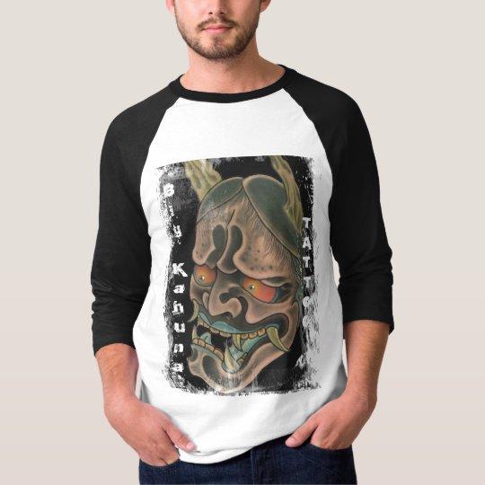 hanya1, BigKahuna, TATTOO T-Shirt
