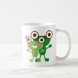 HapFrogCP1 Coffee Mug