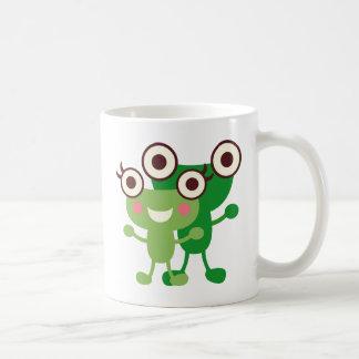 HapFrogCP1 Mug
