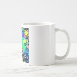 Hapiness Design Basic White Mug