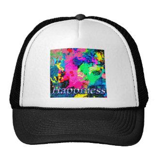 Hapiness Design Mesh Hat