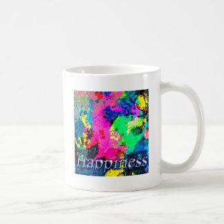 Hapiness Design Coffee Mugs