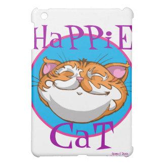 Happie Cat iPad Mini Case