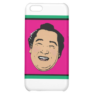 Happiest Sumo In The World Case For iPhone 5C
