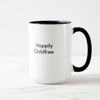 Happily Childfree