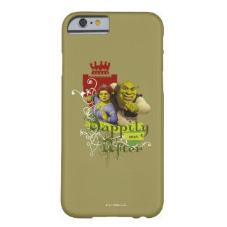 Happily Ever After Barely There iPhone 6 Case