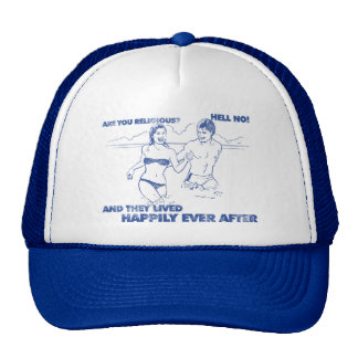 Happily Ever After Cap